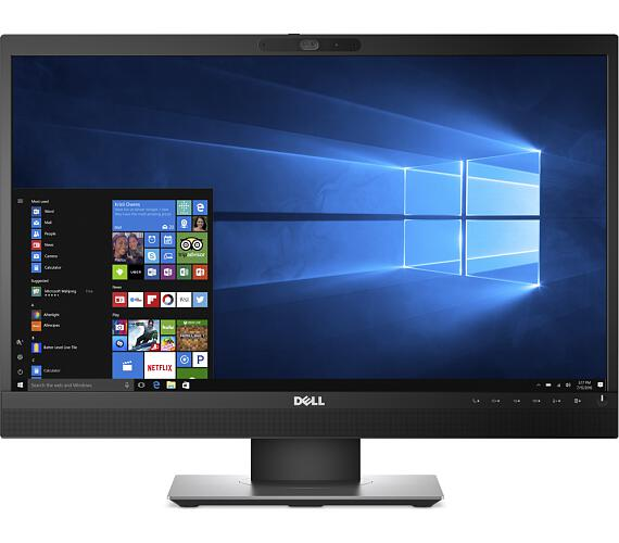 "DELL P2418HZ Professional/ 24"" LED/ 16:9/ 1920x1080/ 1000:1/ 6ms/ Full HD/ 3H IPS/ 4x USB/ DP/ HDMI/ VGA/ 3YNBD on-site"