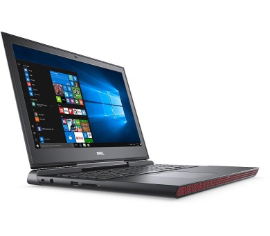 "DELL Inspiron 15 7000 Gaming (7567)/ i5-7300HQ/ 8GB/ 256GB SSD/ nVidia GTX 1050 4GB/ 15.6"" FHD/ W10Pro/ 3YNBD on-site"