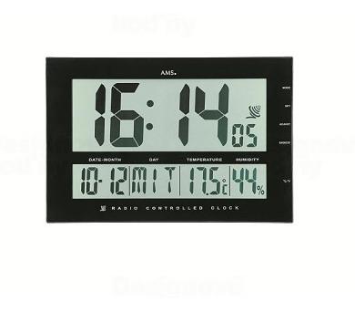AMS řízené rádiovým signálem 43cm + DOPRAVA ZDARMA