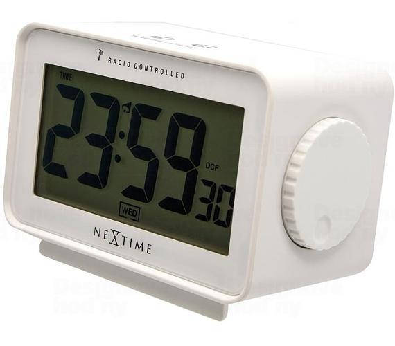 Nextime Easy Alarm 13cm + DOPRAVA ZDARMA