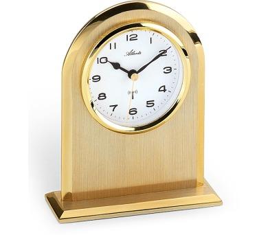 Designové stolní hodiny AT3095-9 řízené signálem DCF + DOPRAVA ZDARMA