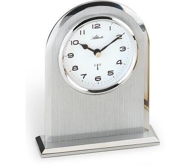 Designové stolní hodiny AT3095-19 řízené signálem DCF + DOPRAVA ZDARMA
