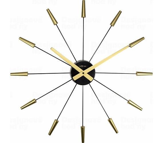 Nextime Plug Inn gold 60cm + DOPRAVA ZDARMA