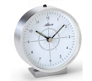 Designové stolní hodiny-budík AT3098-19 + DOPRAVA ZDARMA