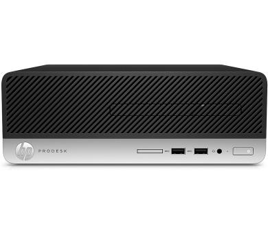 HP ProDesk 400 G4 SFF i5-7500/8GB/256SSD/DVD/1NBD/W10P