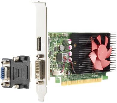 HP NVIDIA GT 730 2GB