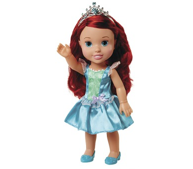 Moje první Disney princezna - Ariel původní kolekce + DOPRAVA ZDARMA