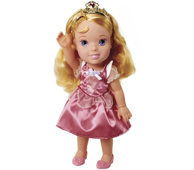 Moje první Disney princezna - Růženka původní kolekce + DOPRAVA ZDARMA