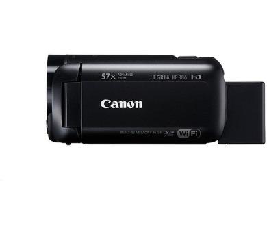 Canon Legria HF R86 kamera