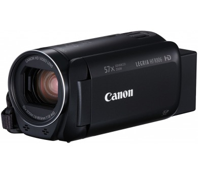 Canon Legria HF R806 kamera