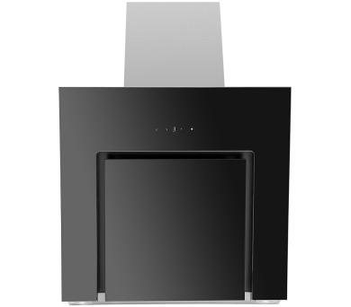 Guzzanti GZ 670B - černá + DOPRAVA ZDARMA