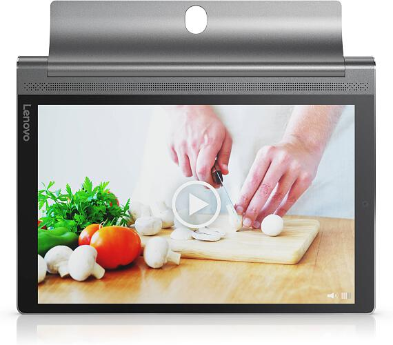 "Lenovo Yoga Tablet 3 Plus 10,1"" QHD IPS/Octa-Core/4G/64GB/Android 6 (ZA1N0057CZ)"