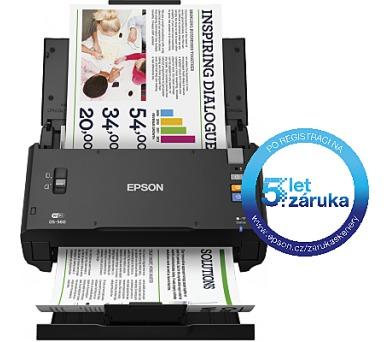 Epson WorkForce DS-560