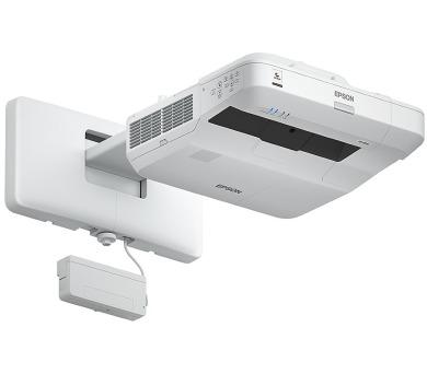 Epson EB-1450Ui WUXGA 3800 Ansi 16000:1