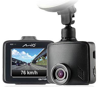 MIO Kamera do auta MiVue C335 + DOPRAVA ZDARMA
