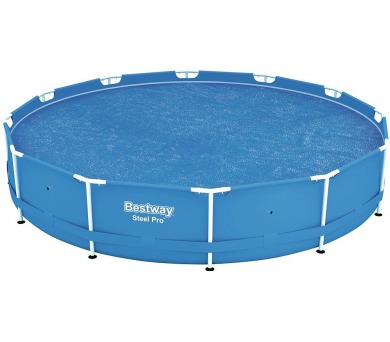 Bestway Solární plachta na bazén 366 cm 58242