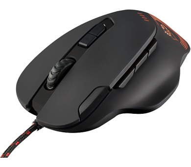TRUST GXT 162 Optical Gaming Mouse