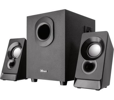 TRUST Argo 2.1 Subwoofer Speaker Set