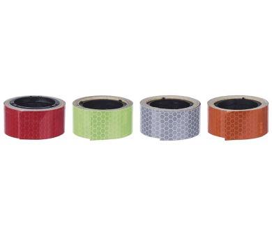 Reflexní páska 25 mm / 2m