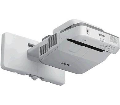 EPSON EB-680 XGA 3500 Ansi 14000:1