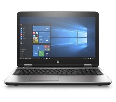 """HP ProBook 655 G3 15.6"""" FHD/A10-8730B/4GB/500GB/DVD/VGA/DP/SP/RJ45/WIFI/BT/MCR/FPR/1RServis/W10P (Z2W19EA#BCM)"""
