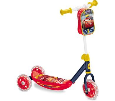 Mondo 18005 Koloběžka dětská Cars 3