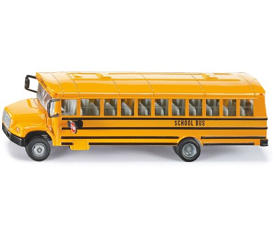 SIKU Super - Školní autobus