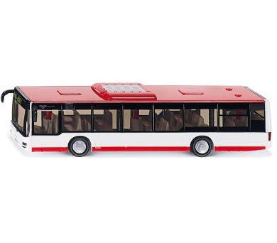 SIKU Super - Městský autobus MAN