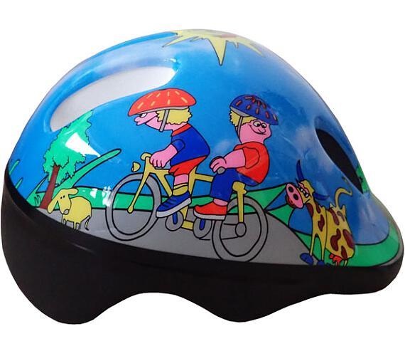 ACRA CSH06 Dětská cyklo helma