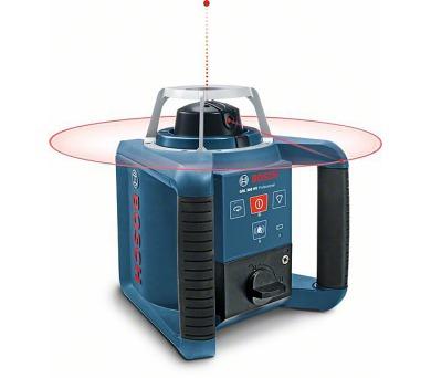 Bosch GRL 300 HV + přijímač Professional