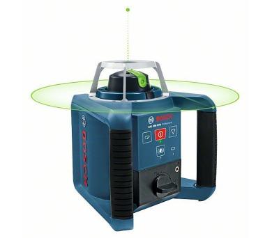 Bosch GRL 300 HVG + přijímač Professional