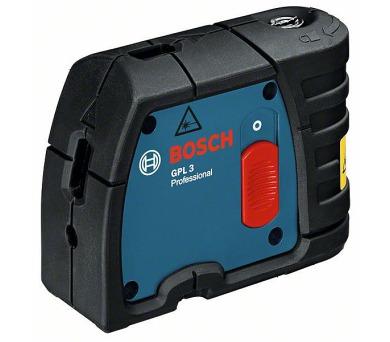 Bosch GPL 3 Professional + DOPRAVA ZDARMA