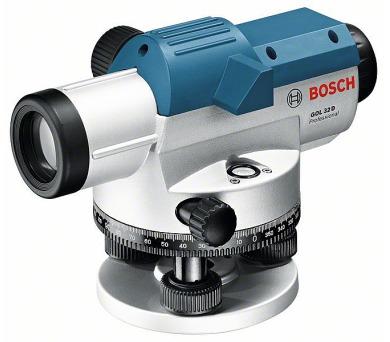 Bosch GOL 32 D Professional + stativ
