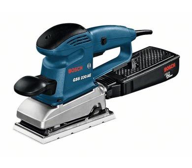 Bosch GSS 230 AE Professional + DOPRAVA ZDARMA