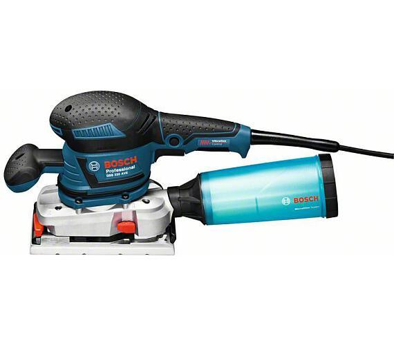 Bosch GSS 280 AVE Professional + DOPRAVA ZDARMA
