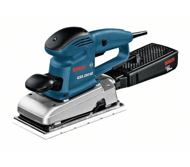 Bosch GSS 280 AE Professional + DOPRAVA ZDARMA