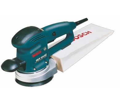 Bosch GEX 125 AC Professional + DOPRAVA ZDARMA