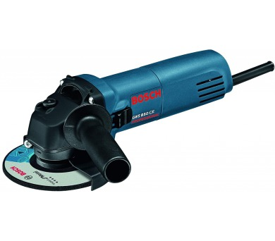 Bosch GWS 850 CE Professional + DOPRAVA ZDARMA