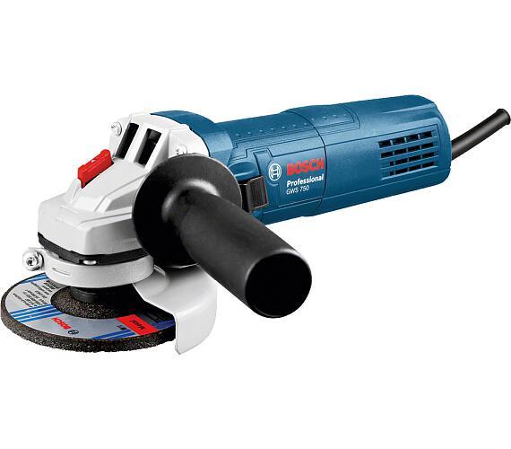 Bosch GWS 750-115 Professional