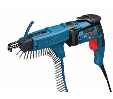 Bosch GSR 6-45 TE + MA 55 Professional