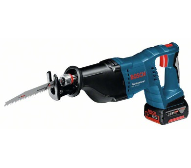 Bosch GSA 18 V-LI Professional + DOPRAVA ZDARMA