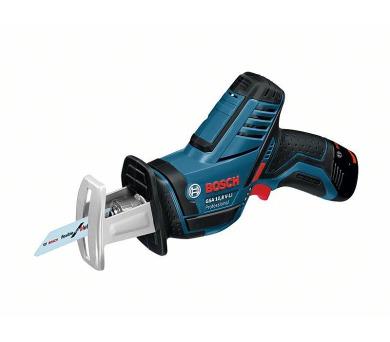 Bosch GSA 10,8 V-LI Professional + DOPRAVA ZDARMA