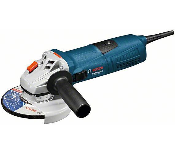 Bosch GWS 13-125 CI Professional