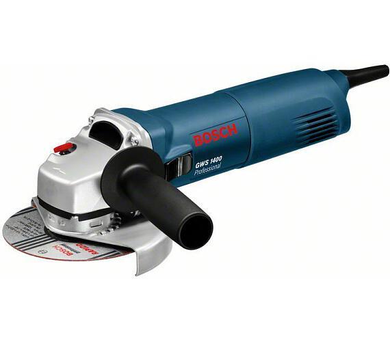 Bosch GWS 1400 Professional - 125mm