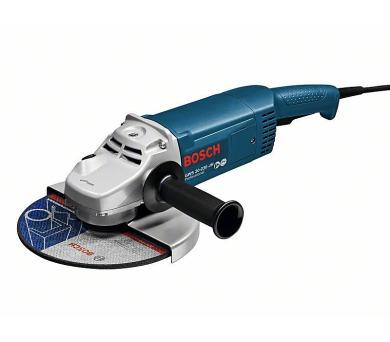 Bosch GWS 20-230 JH Professional + DOPRAVA ZDARMA