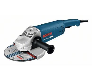 Bosch GWS 26-230 JH Professional + DOPRAVA ZDARMA