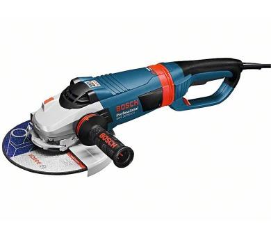 Bosch GWS 26-230 LVI Professional + DOPRAVA ZDARMA