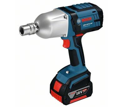 Bosch GDS 18 V-LI HT Professional + DOPRAVA ZDARMA