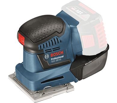 Bosch GSS 18V-10 Professional (bez baterie a nabjíečky)