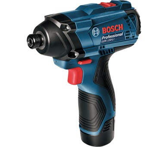 Bosch GDR 120-LI Professional (2x 1,5 Ah